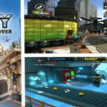 Test du jeu Lego City