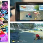 Test du jeu Mario Kart 8