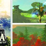 Test du jeu Zelda Breath of the wild