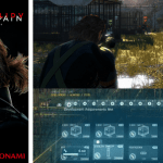 Test du jeu Metal Gear Solid V: The phantom Pain