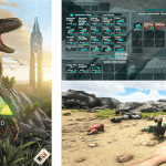 Test du jeu ARK : Survival Evolved