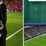 Test du jeu Football Manager 2017