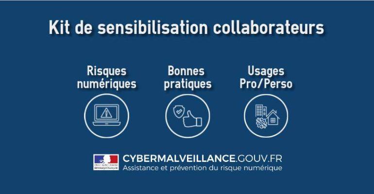 kit de sensibilisation cybersécurité