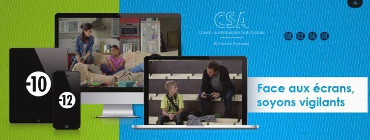 L'Association e-Enfance siège au comité sur la protection du jeune public du CSA