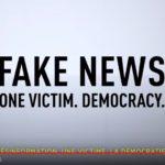 Lutter contre les Fake News pour sauver la démocratie !