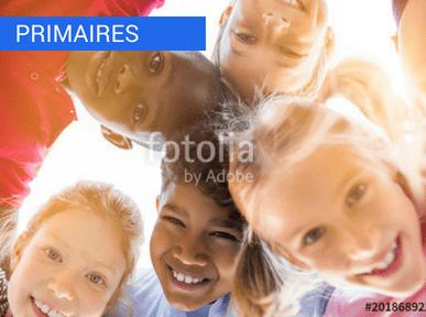Sensibilisation en école primaire
