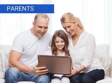 Sensibilisation pour les parents
