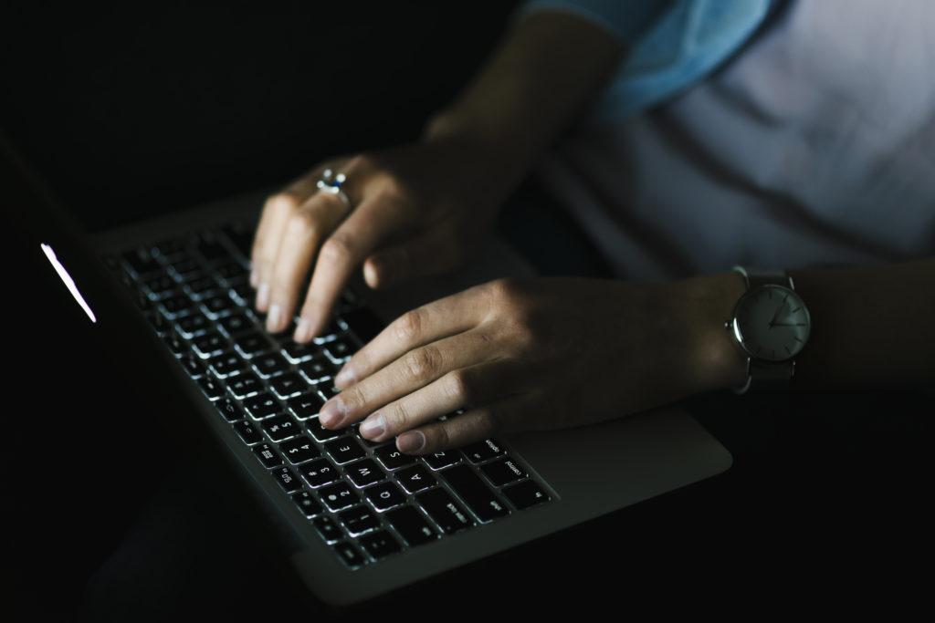 risques de sécurité des rencontres en ligne