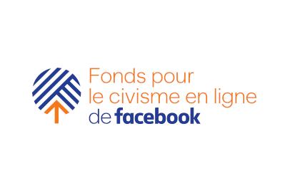 Facebook lance le premier Fonds pour le Civisme en Ligne.
