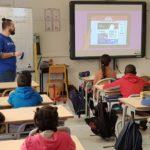 Les Super-Héros du Net : expérimentation à Villepinte