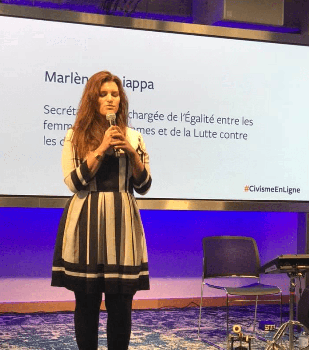 e-Enfance lauréat du Fonds pour le civisme
