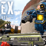 Test du jeu Apex Legends