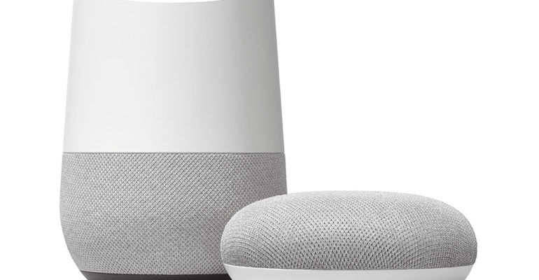 Comment configurer le contrôle parental sur Google Home ?