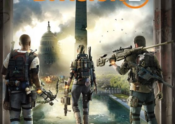 Test du jeu Tom Clancy's The Division 2