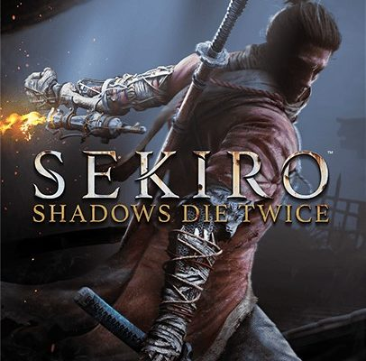 Test du jeu Sekiro Shadows Die Twice