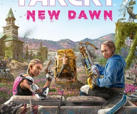 Test du jeu Far Cry : New Dawn