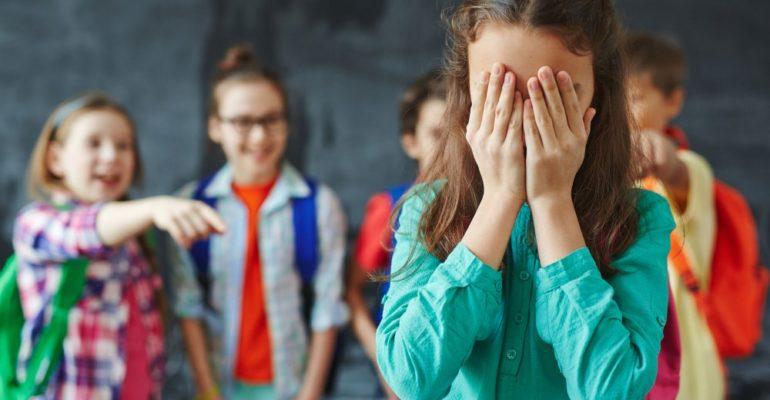 5 signes qui doivent vous alerter d'un harcèlement scolaire