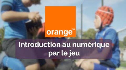 Partenariat avec Orange : un escape game pour sensibiliser les enfants au numérique