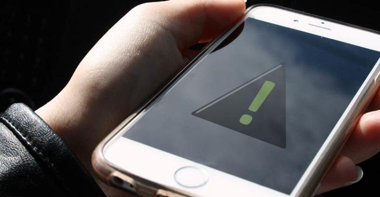 Les 6 comportements à adopter pour protéger votre smartphone