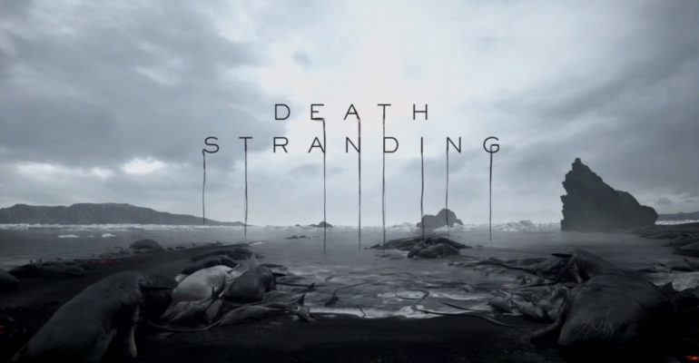 Test du jeu Death Stranding