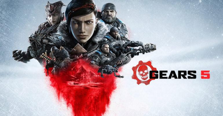 Test du jeu Gears 5