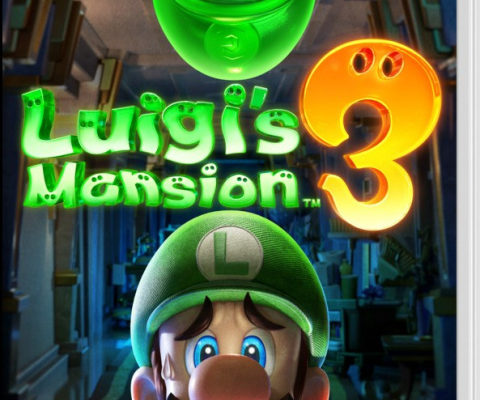 Test du jeu Luigi's Mansion 3