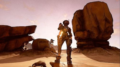 Test du jeu Borderlands 3