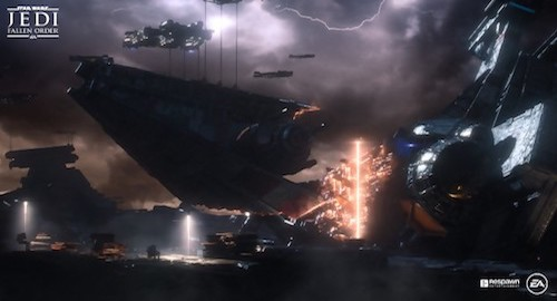 Test du jeu Star Wars Jedi : Fallen Order