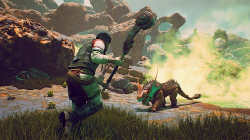 Test du jeu The Outer Worlds