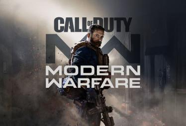 Test du jeu Call of Duty Modern Warfare