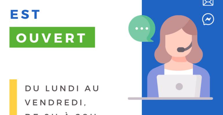 [Communiqué de presse] L'alerte de Net Ecoute