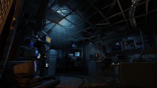 Test de jeu - Half-Life : Alyx