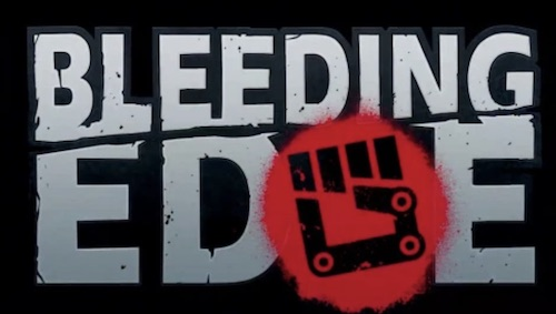 Test de jeu - Bleeding Edge