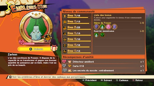 Test du jeu Dragon Ball Z Kakarot