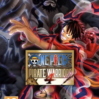Test de jeu - One Piece : Pirate Warriors 4