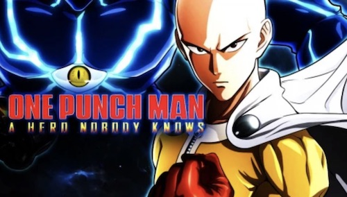 Test du jeu One Punch Man : A Hero Nobody Knows