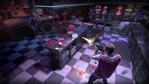 Test de jeu - Resident Evil 3