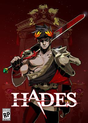 Test de jeu - Hades