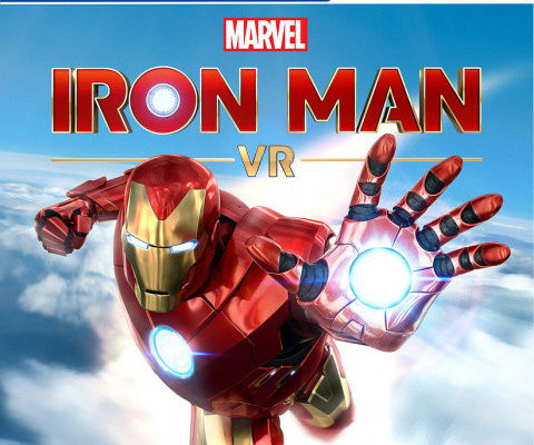 Test de jeu - Marvel's Iron Man VR