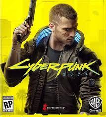 Test de jeu - Cyberpunk 2077