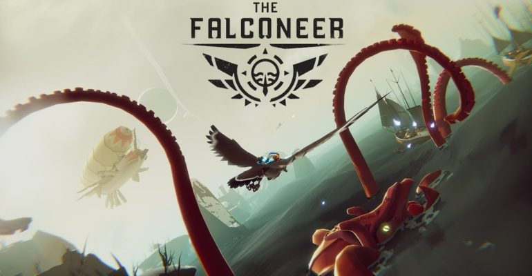Test de jeu - The Falconeer