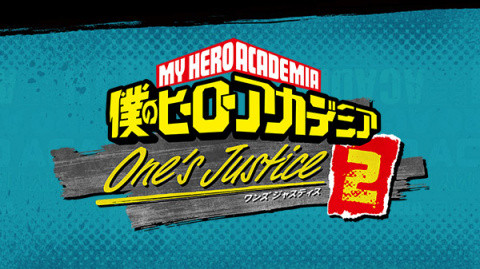 Test de jeu - My Hero : One's Justice 2