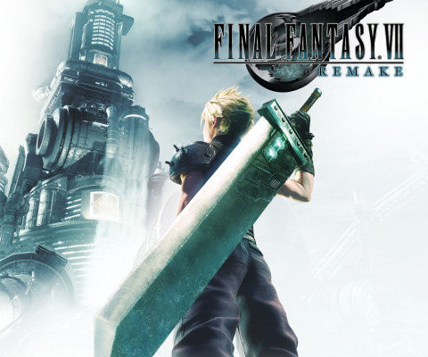 Test de jeu - Final Fantasy VII Remake