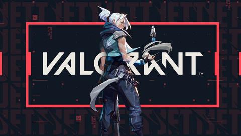 Test de jeu - Valorant