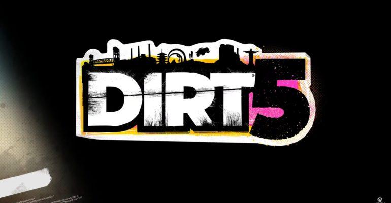 Test de jeu - DiRT 5