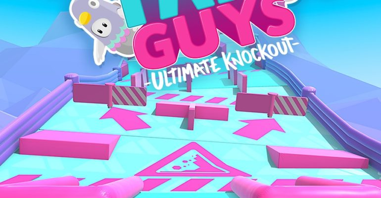 Test de jeu - Fall Guys : Ultimate Knockout