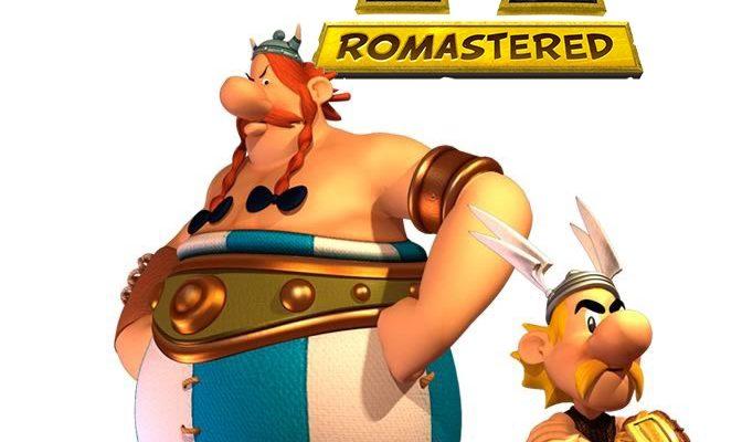Test de jeu - Astérix & Obélix XXL Romastered