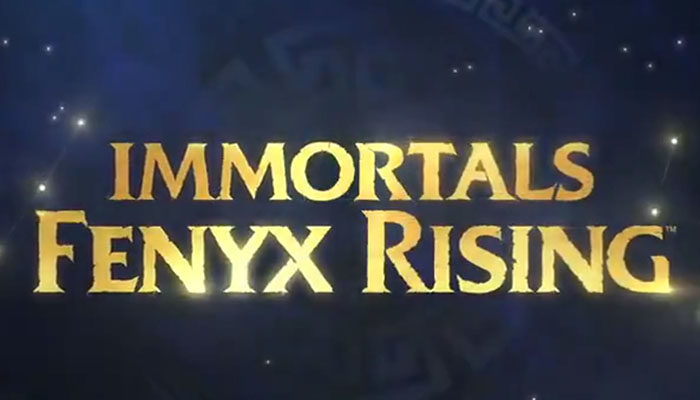 Test de jeu - Immortals : Fenyx Rising
