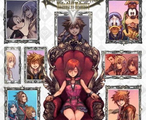 Test de jeu - Kingdom Hearts : Melody of Memory