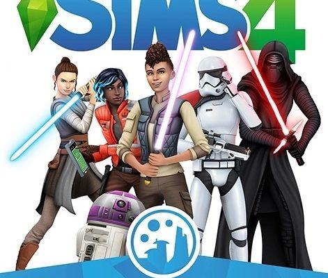 Test de jeu - Les Sims 4 : Voyage sur Batuu